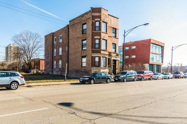 3733 S Indiana Avenue, Chicago, IL 60653 (MLS #10377479) :: Century 21 Affiliated
