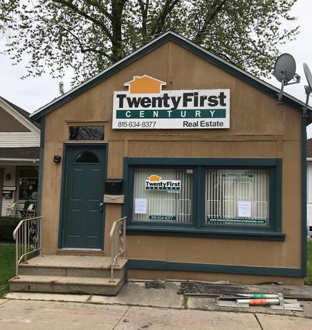 355 Broadway Street, Coal City, IL 60416 (MLS #10377519) :: Ryan Dallas Real Estate