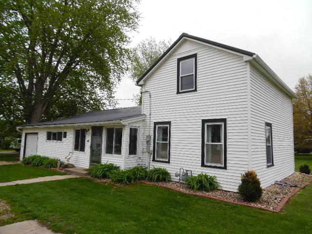 805 S Bluff Street, Albany, IL 61230 (MLS #10377552) :: Property Consultants Realty