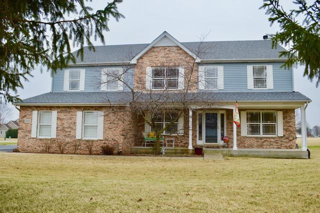 915 Suzanne Lane, Spring Grove, IL 60081 (MLS #10377601) :: Berkshire Hathaway HomeServices Snyder Real Estate