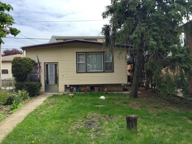 4323 N Newland Avenue, Harwood Heights, IL 60706 (MLS #10377604) :: Century 21 Affiliated