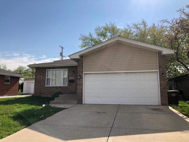 17411 Kedzie Avenue, Hazel Crest, IL 60429 (MLS #10377716) :: Property Consultants Realty