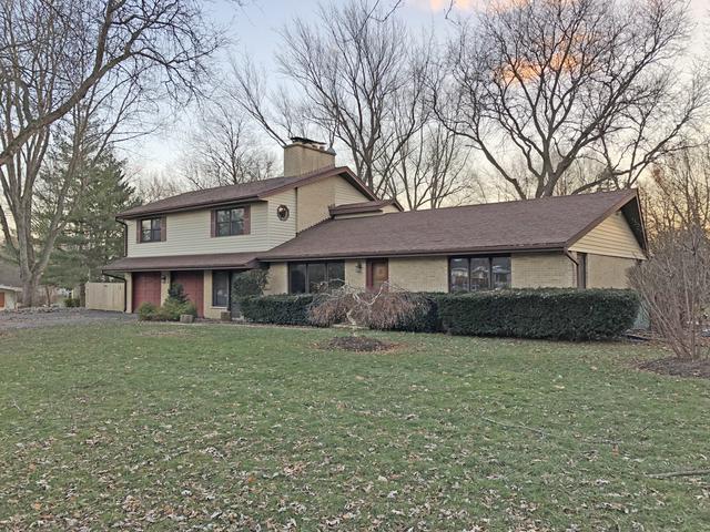 122 Howe Terrace, Barrington, IL 60010 (MLS #10377754) :: Ani Real Estate