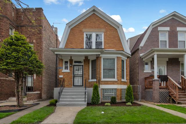 7148 S Michigan Avenue, Chicago, IL 60619 (MLS #10377875) :: Century 21 Affiliated