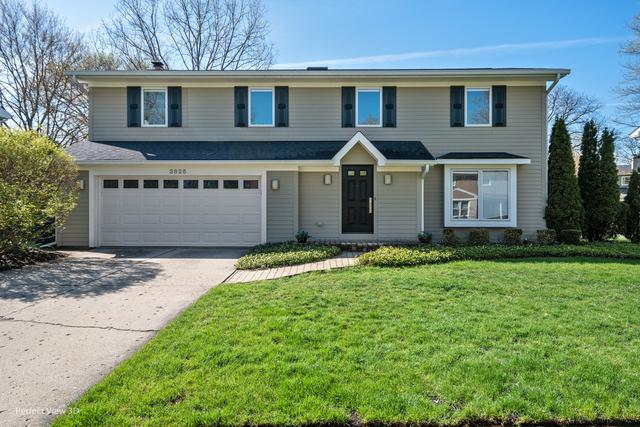 3825 Charles Drive, Northbrook, IL 60062 (MLS #10377919) :: Berkshire Hathaway HomeServices Snyder Real Estate