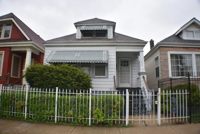 1429 W 73rd Place, Chicago, IL 60636 (MLS #10377934) :: Lewke Partners