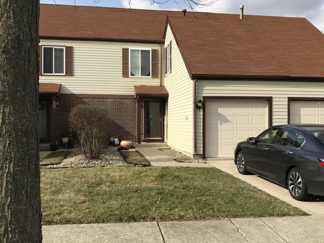 Richton Park, IL 60471 :: John Lyons Real Estate