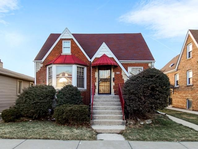 3934 Euclid Avenue, Stickney, IL 60402 (MLS #10377990) :: Berkshire Hathaway HomeServices Snyder Real Estate