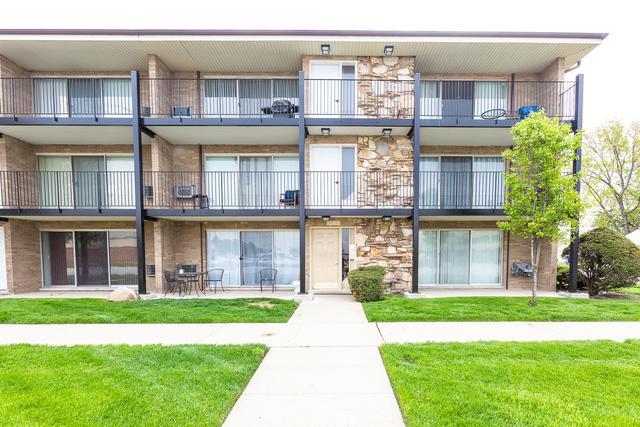 11519 S Kedzie Avenue #60, Merrionette Park, IL 60803 (MLS #10377998) :: Century 21 Affiliated