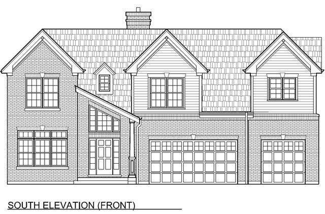 883 E Writer Court, Vernon Hills, IL 60061 (MLS #10378022) :: Berkshire Hathaway HomeServices Snyder Real Estate