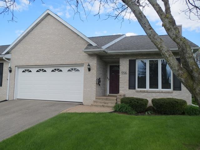 556 Countryside Lane, Dixon, IL 61021 (MLS #10378076) :: Property Consultants Realty