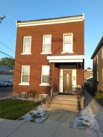 4713 S Karlov Avenue, Chicago, IL 60632 (MLS #10378130) :: Century 21 Affiliated