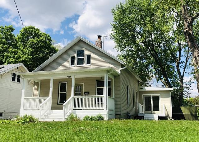 726 Congress Street, Ottawa, IL 61350 (MLS #10378162) :: Berkshire Hathaway HomeServices Snyder Real Estate