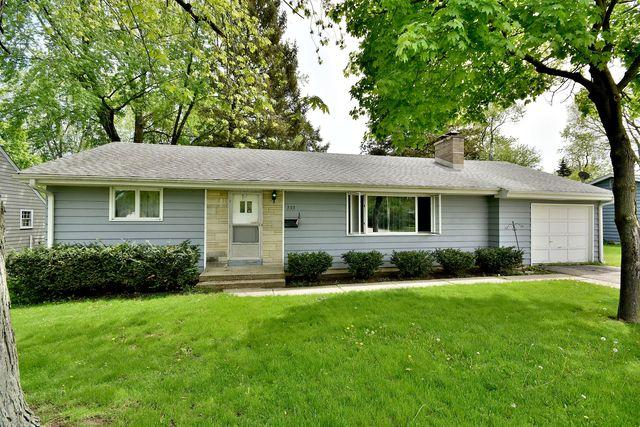 232 S Randall Road, Aurora, IL 60506 (MLS #10378168) :: Berkshire Hathaway HomeServices Snyder Real Estate