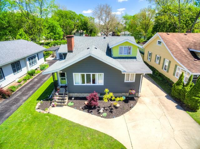 724 Normal Avenue, Normal, IL 61761 (MLS #10378243) :: Berkshire Hathaway HomeServices Snyder Real Estate