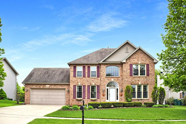 1226 Yorkshire Drive N, Sycamore, IL 60178 (MLS #10378254) :: Berkshire Hathaway HomeServices Snyder Real Estate