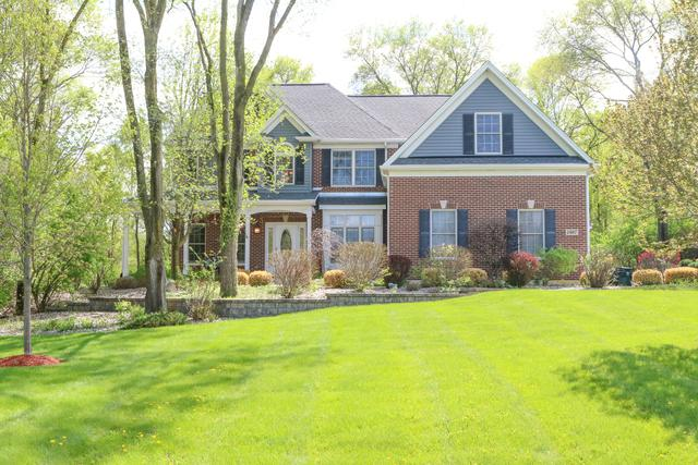 1807 Mason Corte Drive, Mchenry, IL 60051 (MLS #10378319) :: Berkshire Hathaway HomeServices Snyder Real Estate