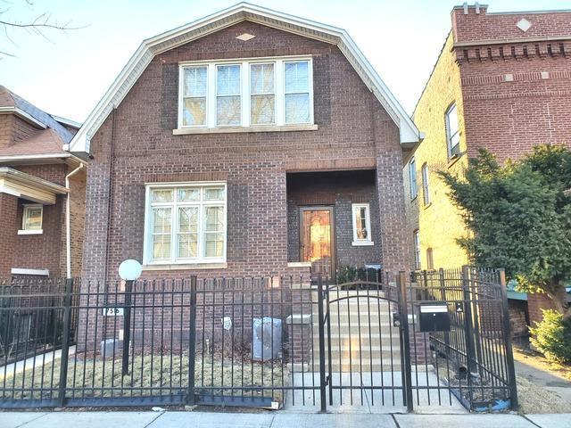 7516 S Evans Avenue, Chicago, IL 60619 (MLS #10378376) :: Century 21 Affiliated
