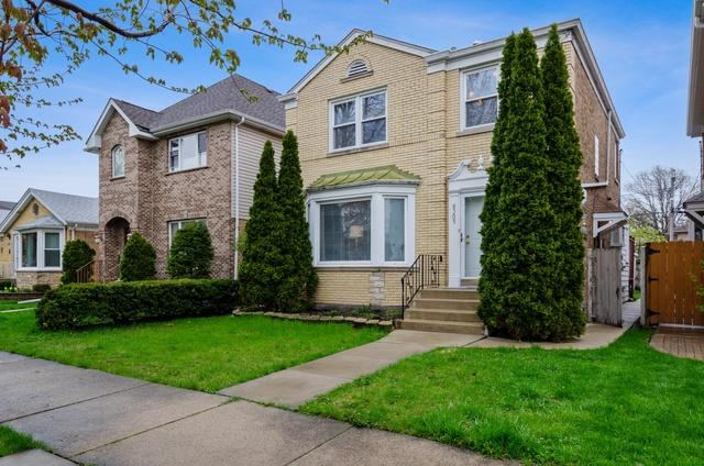 6305 N Tripp Avenue, Chicago, IL 60646 (MLS #10378377) :: Berkshire Hathaway HomeServices Snyder Real Estate