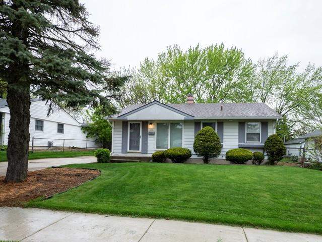 376 E Lincoln Avenue, Glendale Heights, IL 60139 (MLS #10378383) :: Century 21 Affiliated