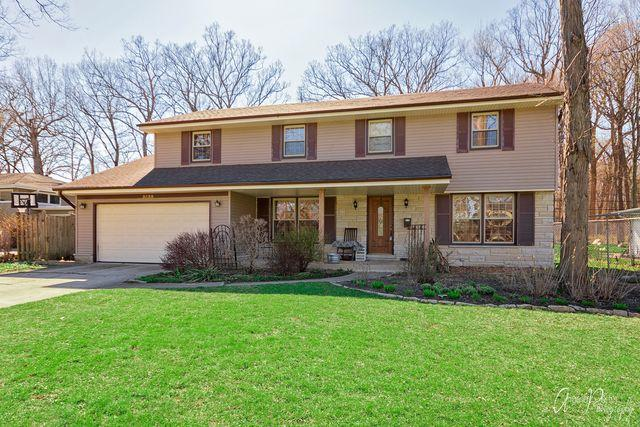 3530 Merle Lane, Northbrook, IL 60062 (MLS #10378441) :: Berkshire Hathaway HomeServices Snyder Real Estate