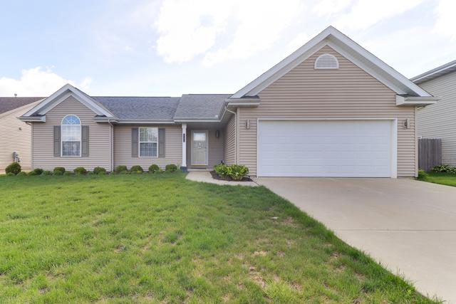 2252 Chase Lane W, Normal, IL 61761 (MLS #10378451) :: Berkshire Hathaway HomeServices Snyder Real Estate