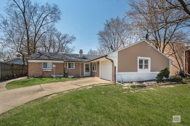 1346 Hartford Street, Glendale Heights, IL 60139 (MLS #10378455) :: Century 21 Affiliated