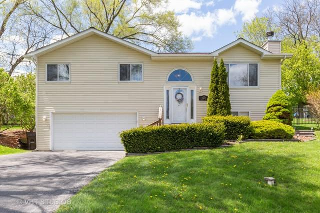 2408 Ridge Road, Cary, IL 60013 (MLS #10378456) :: Property Consultants Realty