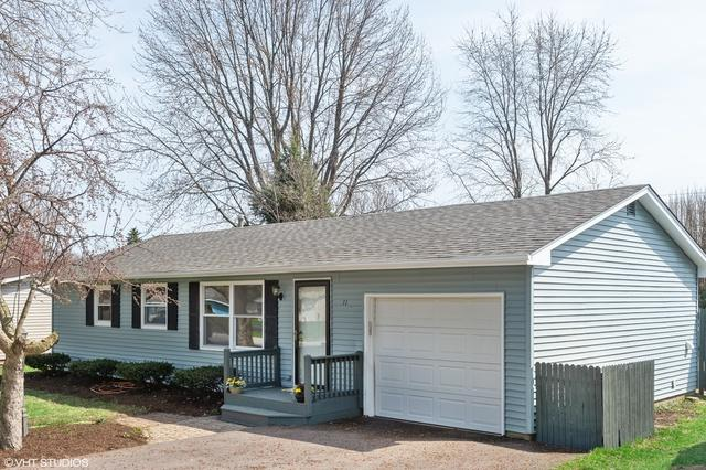 11 Shore Court, Oswego, IL 60543 (MLS #10378622) :: Berkshire Hathaway HomeServices Snyder Real Estate