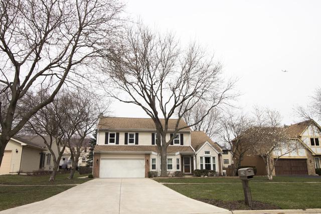 224 W Devon Avenue, Roselle, IL 60172 (MLS #10378671) :: Berkshire Hathaway HomeServices Snyder Real Estate