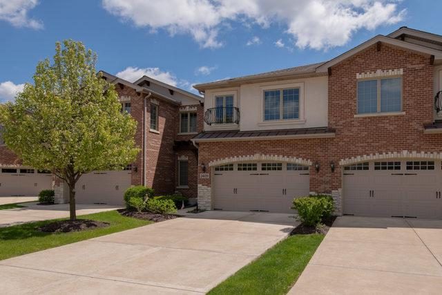 2409 Nicola Court, Addison, IL 60101 (MLS #10378673) :: Berkshire Hathaway HomeServices Snyder Real Estate