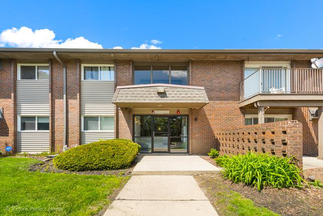 4518 Beau Monde Drive #206, Lisle, IL 60532 (MLS #10378688) :: Berkshire Hathaway HomeServices Snyder Real Estate
