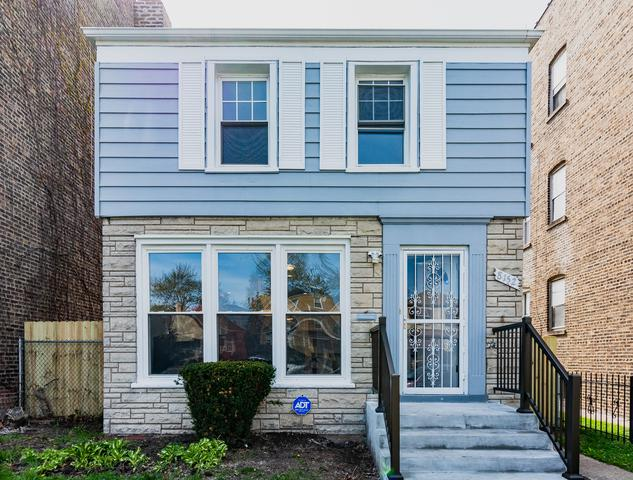 8152 S Kingston Avenue S, Chicago, IL 60617 (MLS #10378719) :: Berkshire Hathaway HomeServices Snyder Real Estate