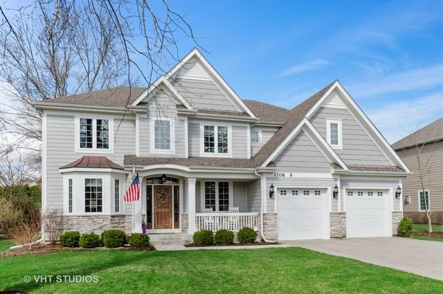 1708 Highland Avenue, Northbrook, IL 60062 (MLS #10378726) :: Berkshire Hathaway HomeServices Snyder Real Estate
