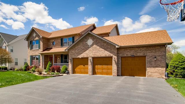 1420 Mallard Lane, Hoffman Estates, IL 60192 (MLS #10378767) :: Berkshire Hathaway HomeServices Snyder Real Estate