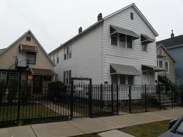 4209 S Campbell Avenue, Chicago, IL 60632 (MLS #10378785) :: Century 21 Affiliated