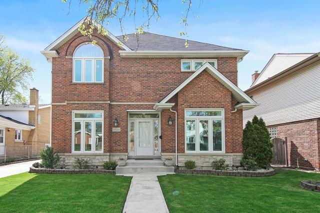 1724 S Prospect Avenue, Park Ridge, IL 60068 (MLS #10378798) :: Berkshire Hathaway HomeServices Snyder Real Estate