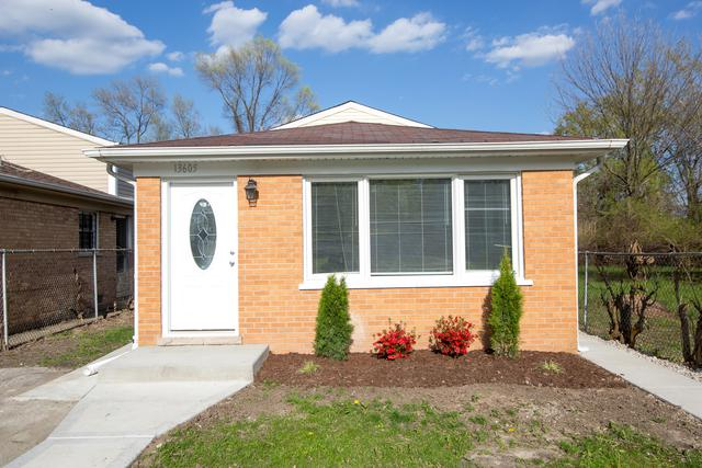 13605 S Keeler Avenue, Robbins, IL 60472 (MLS #10378809) :: Century 21 Affiliated