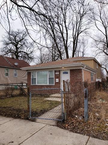5231 S Emerald Avenue, Chicago, IL 60609 (MLS #10378873) :: Century 21 Affiliated