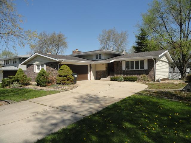 3004 191st Place, Lansing, IL 60438 (MLS #10378874) :: Century 21 Affiliated