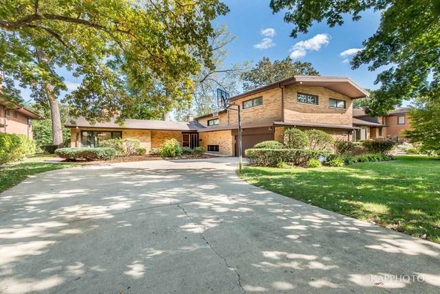 6433 N Kenton Avenue, Lincolnwood, IL 60712 (MLS #10378932) :: The Wexler Group at Keller Williams Preferred Realty