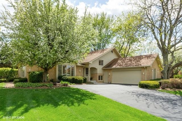 13207 W Oak Ridge Lane, Homer Glen, IL 60491 (MLS #10378938) :: Berkshire Hathaway HomeServices Snyder Real Estate