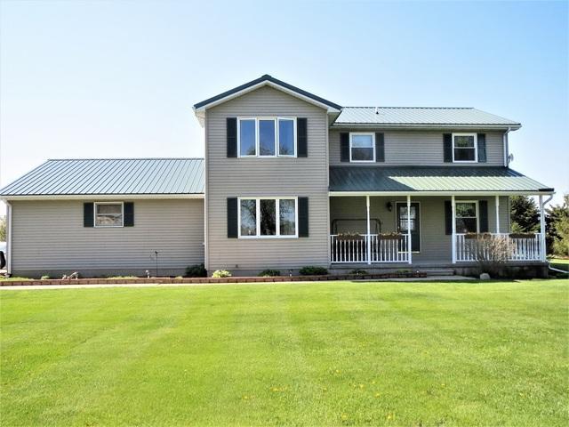 847 Lievan Road, Dixon, IL 61021 (MLS #10378944) :: Property Consultants Realty