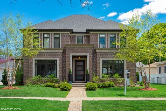 1119 Peale Avenue, Park Ridge, IL 60068 (MLS #10378956) :: Berkshire Hathaway HomeServices Snyder Real Estate