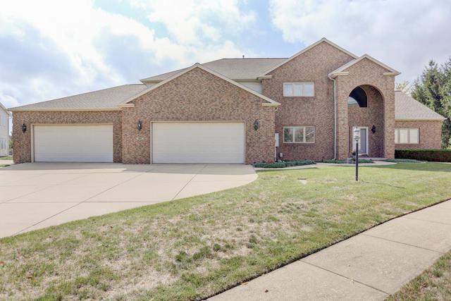 1807 Foxborough Court, Champaign, IL 61822 (MLS #10378967) :: Ryan Dallas Real Estate
