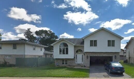 14007 S Lydia Avenue, Robbins, IL 60472 (MLS #10378972) :: Century 21 Affiliated