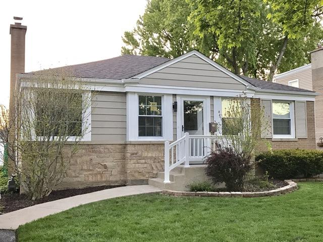 1816 Belleview Avenue, Westchester, IL 60154 (MLS #10378982) :: Berkshire Hathaway HomeServices Snyder Real Estate