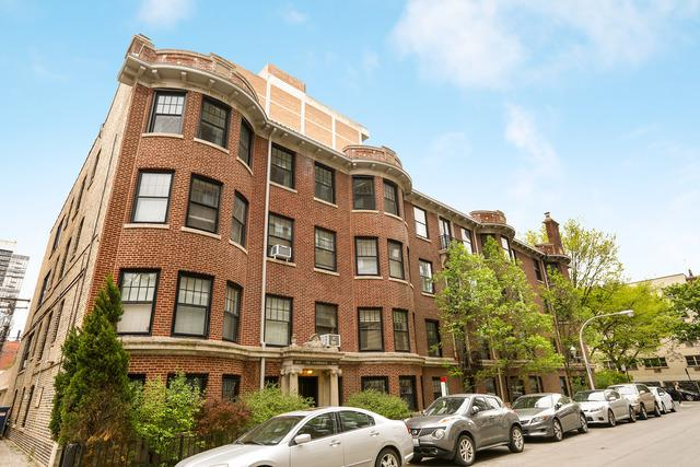 3147 N Cambridge Avenue 3N, Chicago, IL 60657 (MLS #10378996) :: Berkshire Hathaway HomeServices Snyder Real Estate