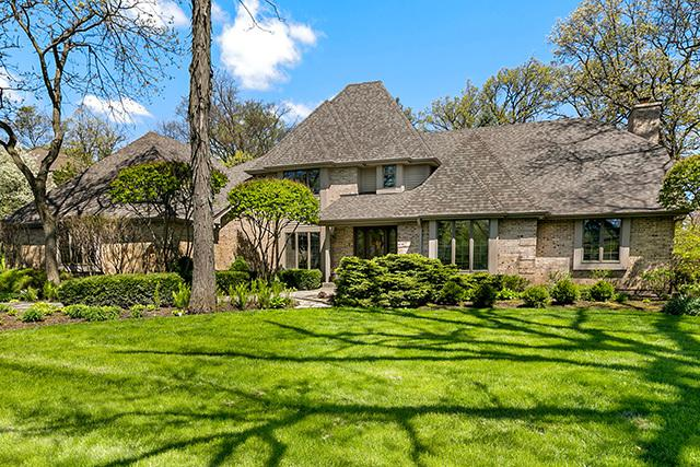29W240 Shagbark Drive, West Chicago, IL 60185 (MLS #10379038) :: Berkshire Hathaway HomeServices Snyder Real Estate