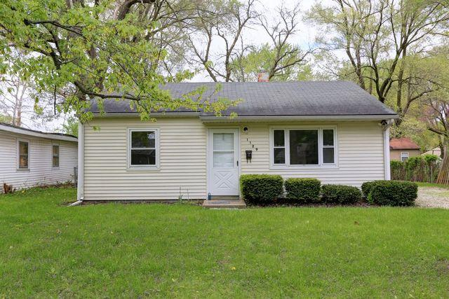 Rantoul, IL 61866 :: Property Consultants Realty